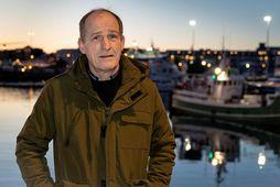 Sævar Birgisson, framkvæmdastjóri Skipasýnar, hefur langa reynslu af hönnun fiskiskipa og segir það mjög sérhæft …