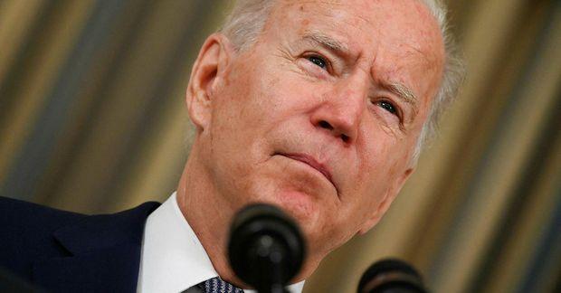 Joe Biden hefur með forsetatilskipun aflétt leynd yfir rannsóknargögnum FBI á hryðjuverkaárásunum 11. september 2001.