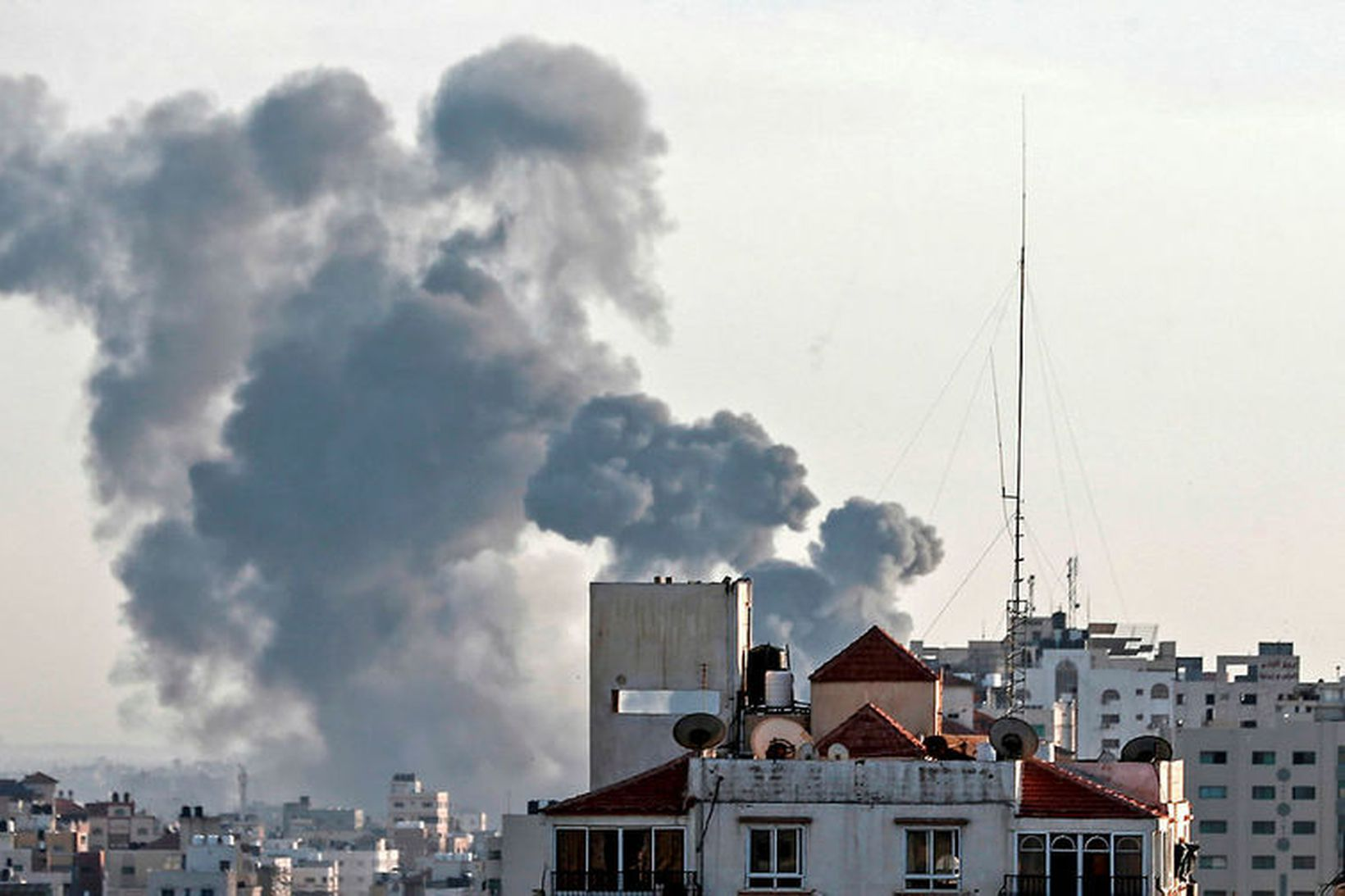 Frá Gazaborg