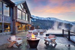 Yellowstone Club er glæsilegur VIP klúbbur