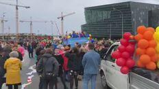 Reykjavik Pride in photos