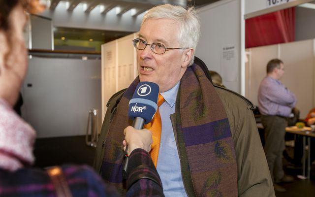 Þorvaldur Gylfason hagfræðiprófessor hjá Háskóla Íslands.
