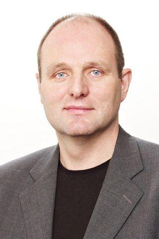 Höskuldur Skúli Hallgrímsson