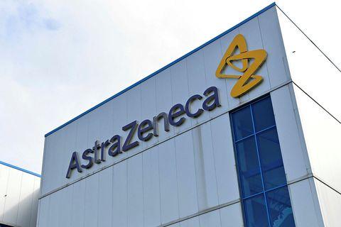 AstraZeneca hefur þróað bóluefni við kórónuveirunni í samstarfi við Oxford-háskóla í Bretlandi.