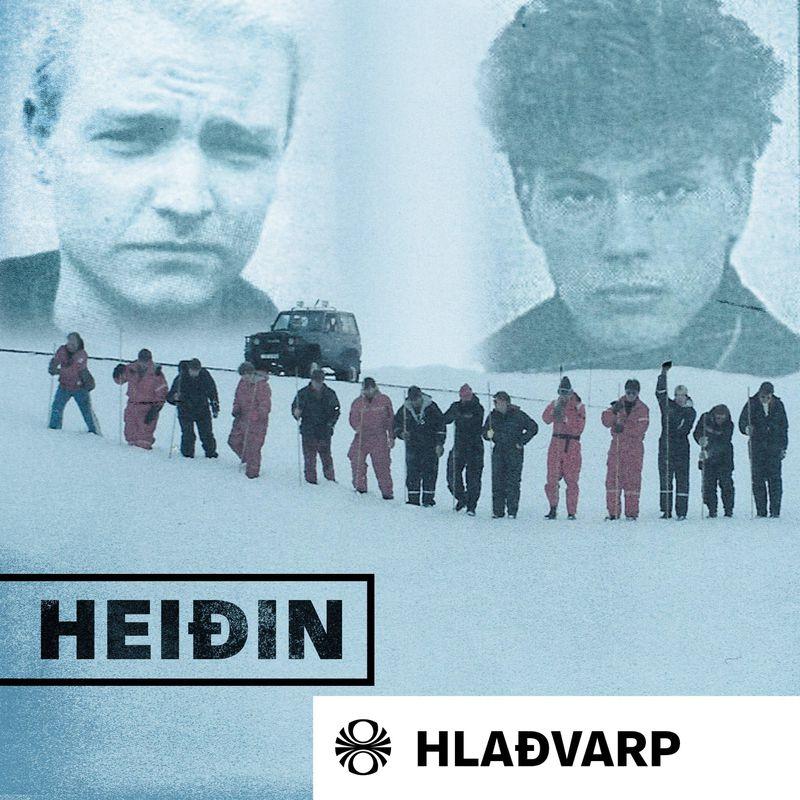 Heiðin