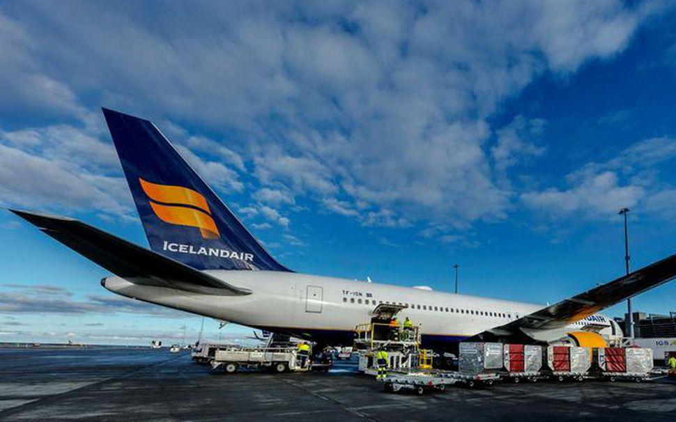 Icelandair sagði nýlega upp 115 flugmönnum. Félag íslenskra atvinnuflugmanna hefur ...