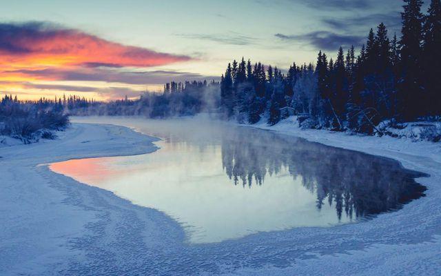 Ferðamenn sem koma til Alaska í Bandaríkjunum í sumar geta fengið fría bólusetningu við kórónuveirunni.