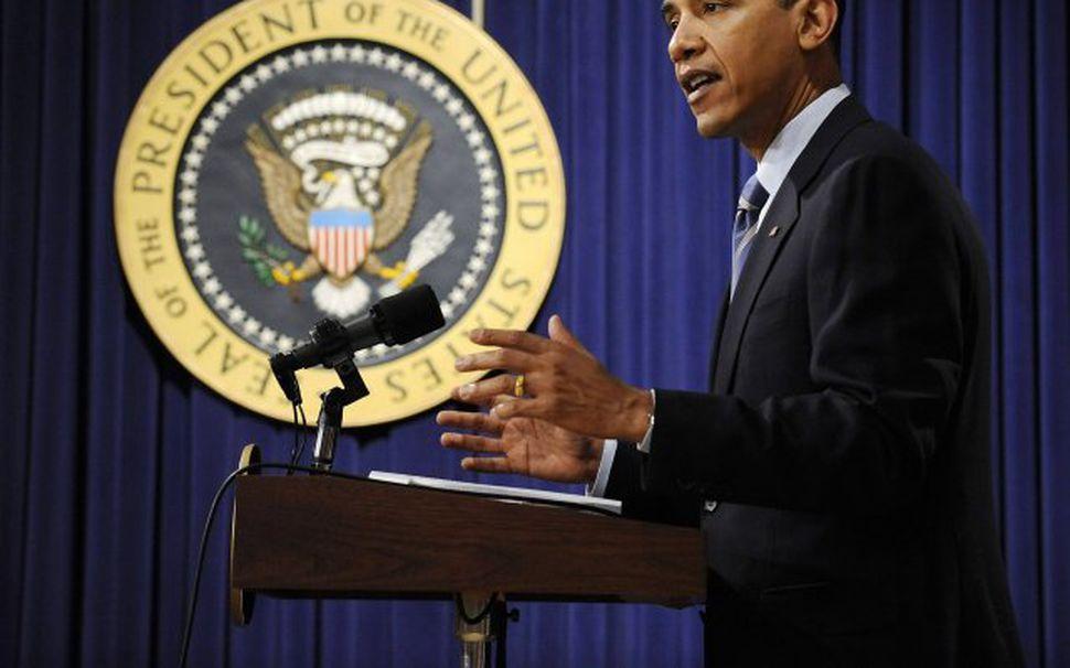 Barack Obama krefst þess að kortafyrirtæki komi fram við viðskiptavini ...