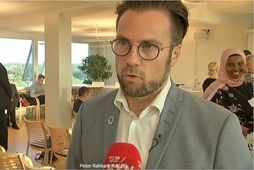 Peter Rahbæk Juel, bæjarstjóri í Óðinsvéum, segir það ekki ná nokkurri átt að kórónuveirusmitaðir bæjarbúar …