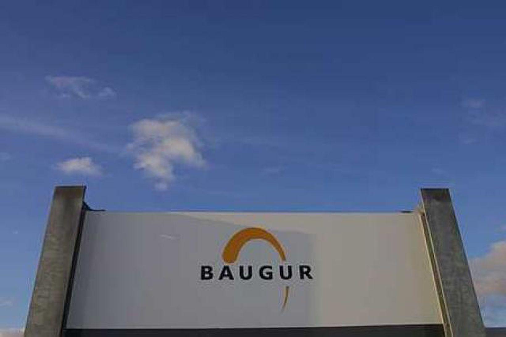 Kröfuhafar Baugs funda með skiptastjóra í dag.