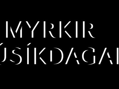 Stirni Ensemble (IS) – Myrkir Músíkdagar
