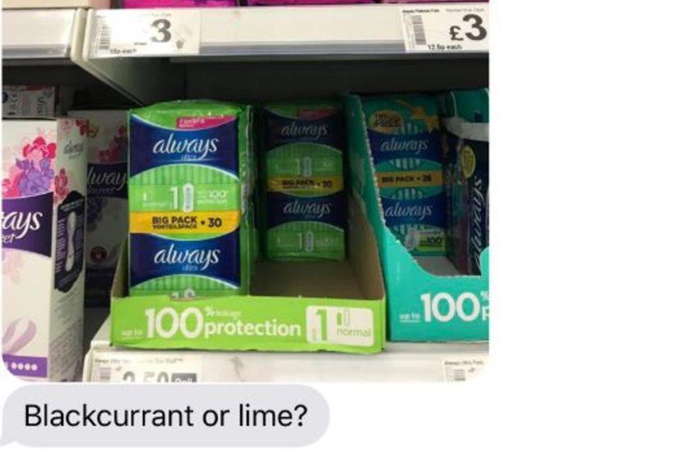 Sólberja eða límónu?