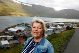 Lilja Rafney Magnúsdóttur, formaður atvinnuveganefndar Alþingis, tekur vel í hugmyndir sem eru þess eðlis að …