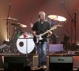 Eric Clapton söng um Laylu sína, en hún var ekki íslensk og verður líklega aldrei.