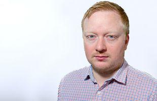 Baldur Guðmundsson