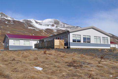 Blanda Anglers Lodge