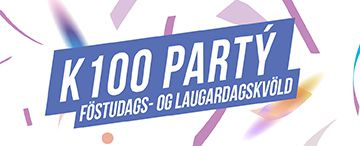 K100 Partý