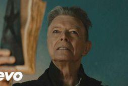 Síðasta plata David Bowie var hugsuð sem kveðjugöf til aðdáenda hans.
