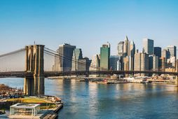 New York er ódýrari í janúar og febrúar.