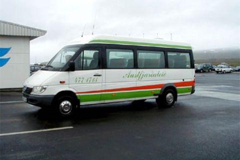 East Iceland Bus Company