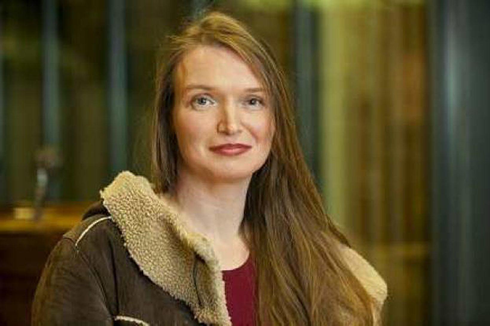 Guðfríður Lilja Grétarsdóttir