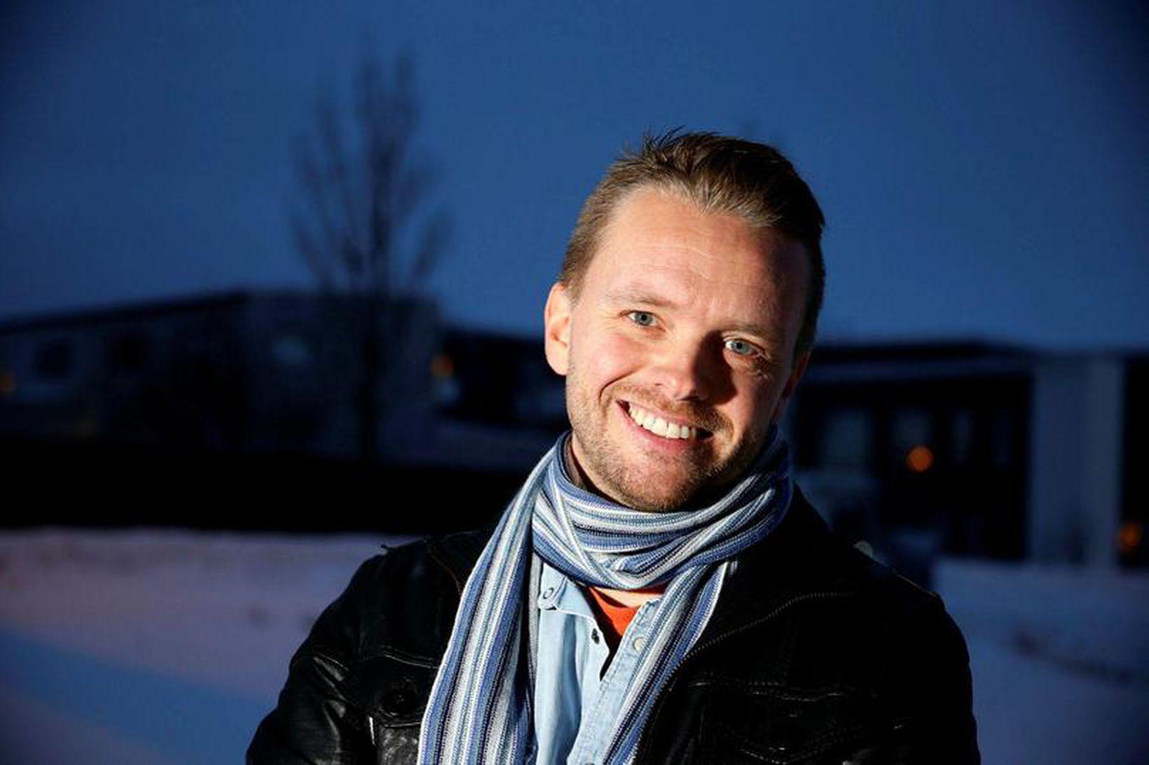 Birgir Örn Guðjónsson eða Biggi lögga eins og hann er …