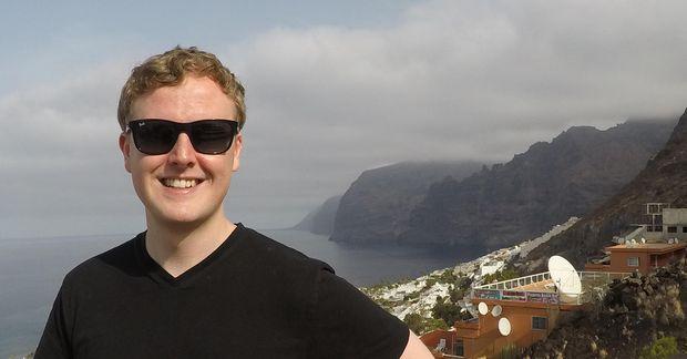 Ólafur Ólafsson segir að Malta sé dásamlegur staður.