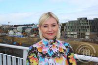 Lilja Dögg Alfreðsdóttir - menntamálaráðherra - apríl 2021