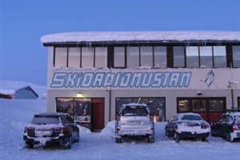 Ski Service - Akureyri