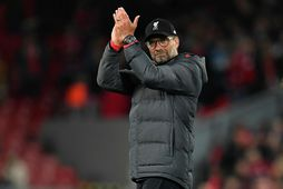 Jürgen Klopp stýrði Liverpool á árunum 2008 til ársins 2015 og náði frábærum árangri.