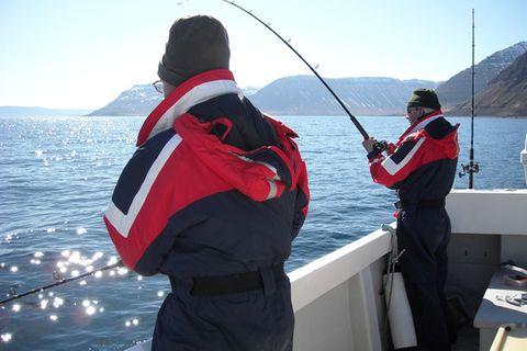 Iceland Sea Angling