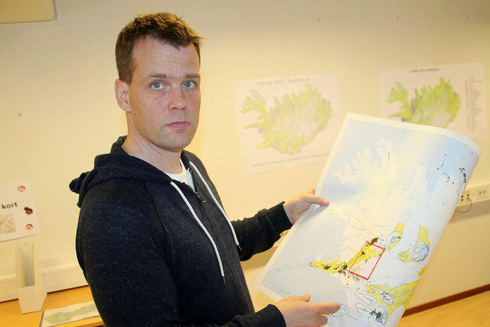 Gunnar Haukur Kristinsson