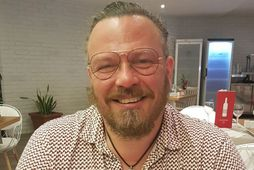 Theodór Francis Birgisson.