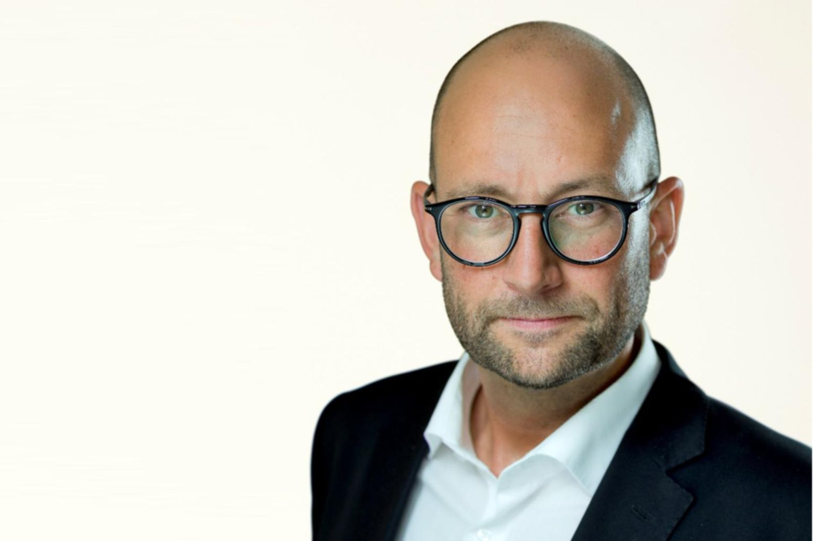 Rasmus Prehn, matvæla-, landbúnaðar- og sjávarútvegsráðherra Danmerkur, kveðst ekki sáttur …