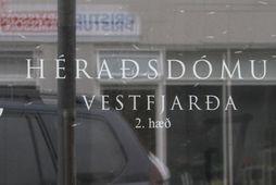 Héraðsdómur Vestfjarða