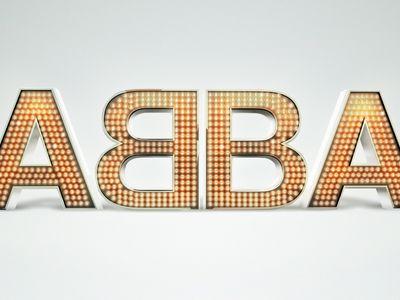 ABBA - Tónleikasýning