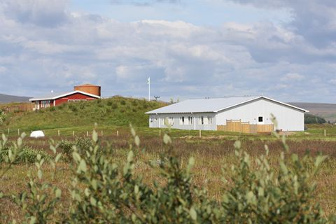 Guesthouse Lambastaðir