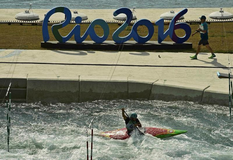 The Rio 2016 Olympic Games get under way on Friday.