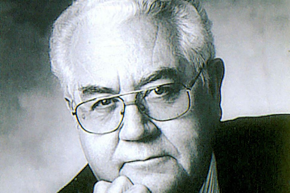 Haraldur Sveinsson