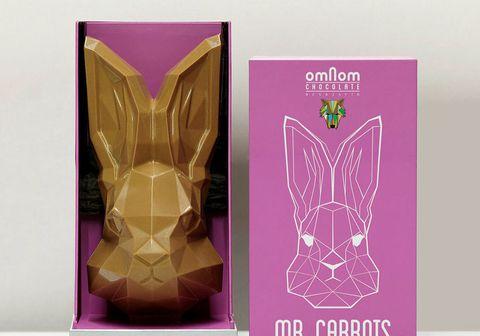 Mr. Carrots hefur slegið í gegn annað árið í röð.