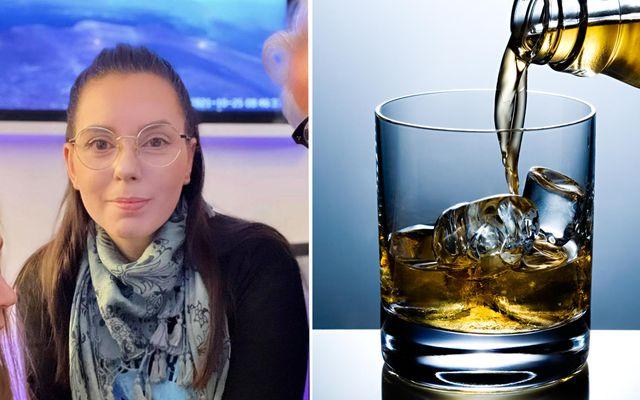 Hulda Hrund Sigmundsdóttir veltir fyrir sér hvernig einhverjum tókst að lauma eitri í drykkinn hennar …