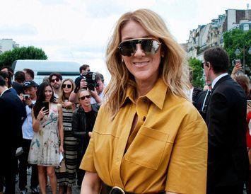 Celine Dion er svo miklu meira en bara söngdíva.