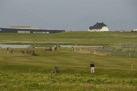 Nes Golf Club