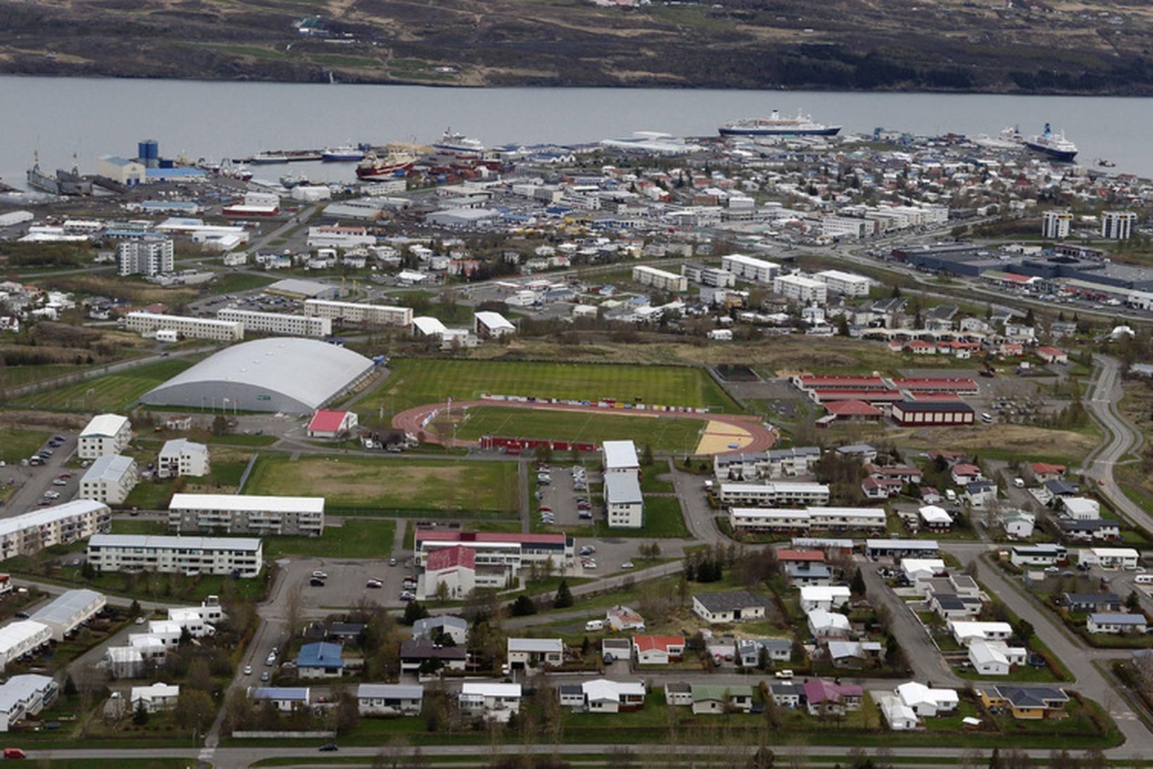 Eygló segir Akureyringa hafa dregið lærdóm af fyrri reynslu.
