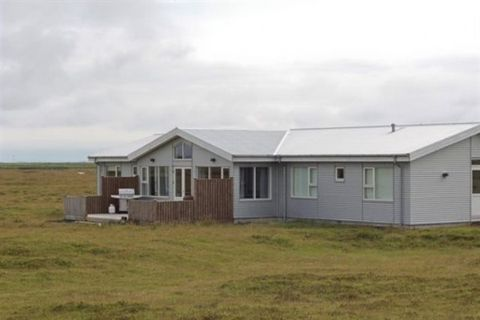 Eldhraun Guesthouse