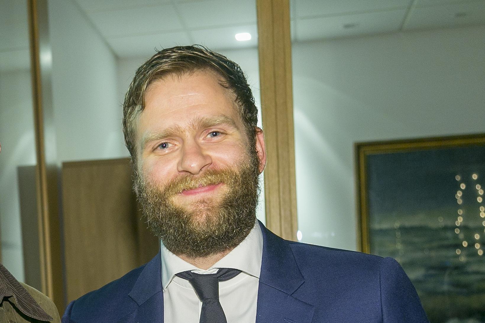Arnar Kormákur Friðriksson, lögfræðingur hjá Íslensku lögfræðistofunni.