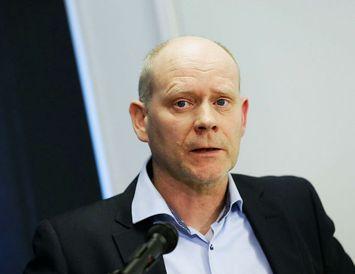 Karl Steinar Valsson yfirlögregluþjónn segir lögreglu munu þurfa að skoða hvort að spænsku gögnin gefi ...