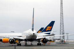 Forstjóri Icelandair segir samkomulagið styrkja Keflavíkurflugvöll sem tengimiðstöð.