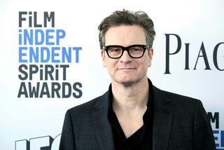 Colin Firth er áhyggjufullur yfir Brexit.