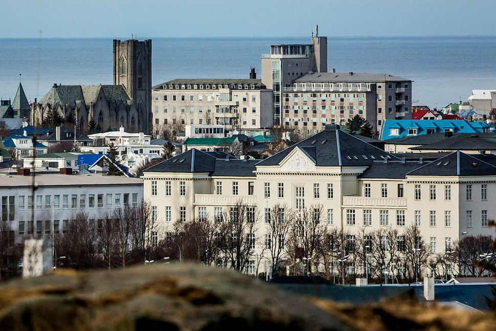 Fæðingum fjölgar á Landspítala.